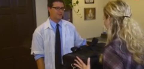 """The Completely Honest Veterinarian"""